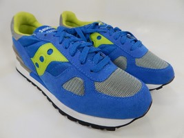 Saucony Shadow Original Men's Running Shoes Size: US 9 M (D) EU: 42.5 S2108-585