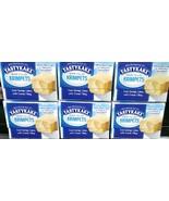 Tastykake~ Cream Filled Krimpet six pack  package - $45.00