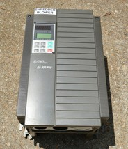Fuji GE AF-300 P11 20HP Motor Controller 380-460V 30 Amp 3 Phase FOR REPAIR - $199.99