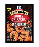McCormick Grill Mates Marinade Spice Mix, 1 OZ (Honey Sriracha, Pack of 1) - $5.89
