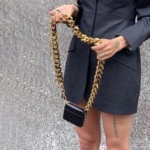 Luxury Small Totes Handbag | Designer Shoulder Mini Square Card  - $29.05