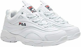 Fila Women Leather Fashion Sneakers Disarray - $35.48