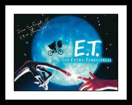 Ultra Cool - Steven Spielberg - E.T. - Authentic Hand Signed Autograph - $149.99