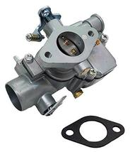 Zoom Zoom Parts Carburetor Carb For 251234R91 IH Farmall Tractor Cub 154... - $49.95