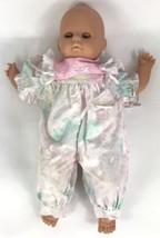 "Vintage Max Zapf Balica Baby Doll Opening Eyes 20"" - $38.79"