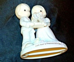 Precious Moments To Have and To Hold 163791 AA-191980 Collectible image 8