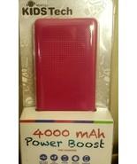 4000 mAh Phone Battery PowerBank - $12.13
