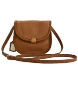 UGG Bag Classic Mini Flap Leather Crossbody Caramel New $175 - $74.25