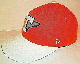 Tennessee Volunteers Chopped Series Hat Mens M/L Made By Zephyr 32/5 Chopped - $15.00