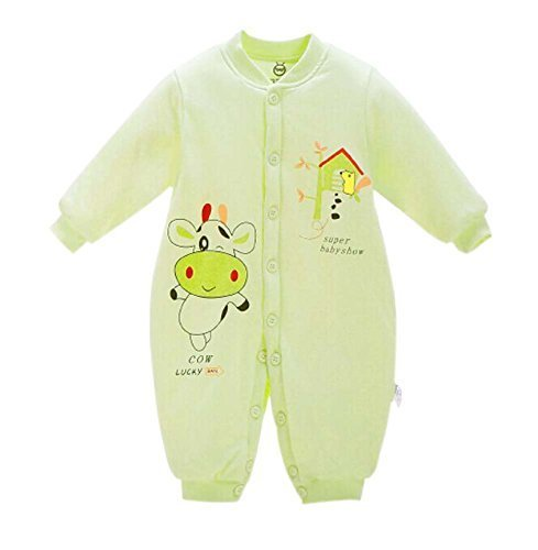 Baby Winter Soft Clothings Comfortable and Warm Winter Suits, 61cm/G