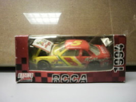 L15 RACING COLLECTABLES #5 KELLOGG'S CORN FLAKES DIECAST CAR NEW IN BOX - $3.42