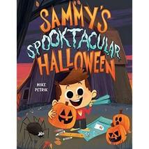 Sammy's Spooktacular Halloween - €28,24 EUR