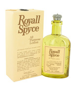New ROYALL SPYCE by Royall Fragrances All Purpose Lotion / Cologne 8 oz ... - $56.07