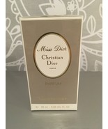 RARE Christian Dior MISS DIOR 20ml new&sealed - $98.01