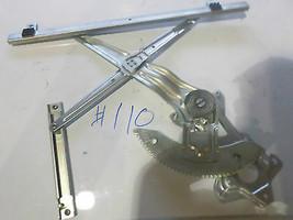 NEW WINDOW REGULATOR MITSUBISHI DIAMANTE 92 93 94 95 96 RF POWER FACTORY... - $29.70