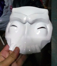 Fate/Zero Assassin Hassan-i-Sabbah Cosplay Mask for Sale - $30.00
