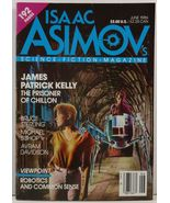 Isaac Asimov's Science Fiction Magazine June 1986 Volume 10 Number 6 - $3.99