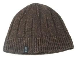 Pistil Designs 2366P Men's Wagner Acrylic Blend Rib Unlined Beanie Hat - $29.99