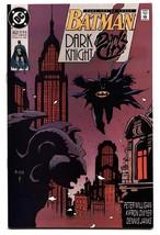 BATMAN #452 First appearance of BARBATOS DC comic book - $31.04