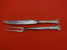 French Provincial by Towle Sterling Silver Steak Carving Set 2pc HHWS - $109.00