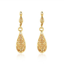 Dangle Filigree Earrings Kendra + Chloe Drop Fashion Isabel J. Scott - $11.75