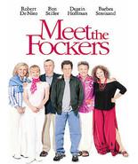 Meet the Fockers DVD Robert De Niro NEW - $7.99