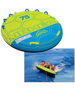 AIRHEAD Comfort Shell Deck Water Tube - 3-Rider - $259.99