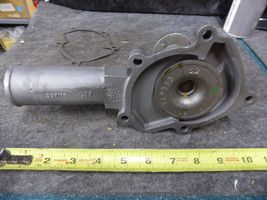 14079351 GM Water Pump Remanufactured By Arrow 7-1305 image 4