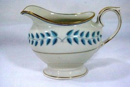 Lamberton Empire  Footed Creamer - $9.00