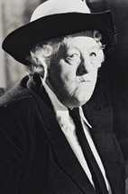 Margaret Rutherford in Murder at the Gallop 18x24 Poster - $23.99