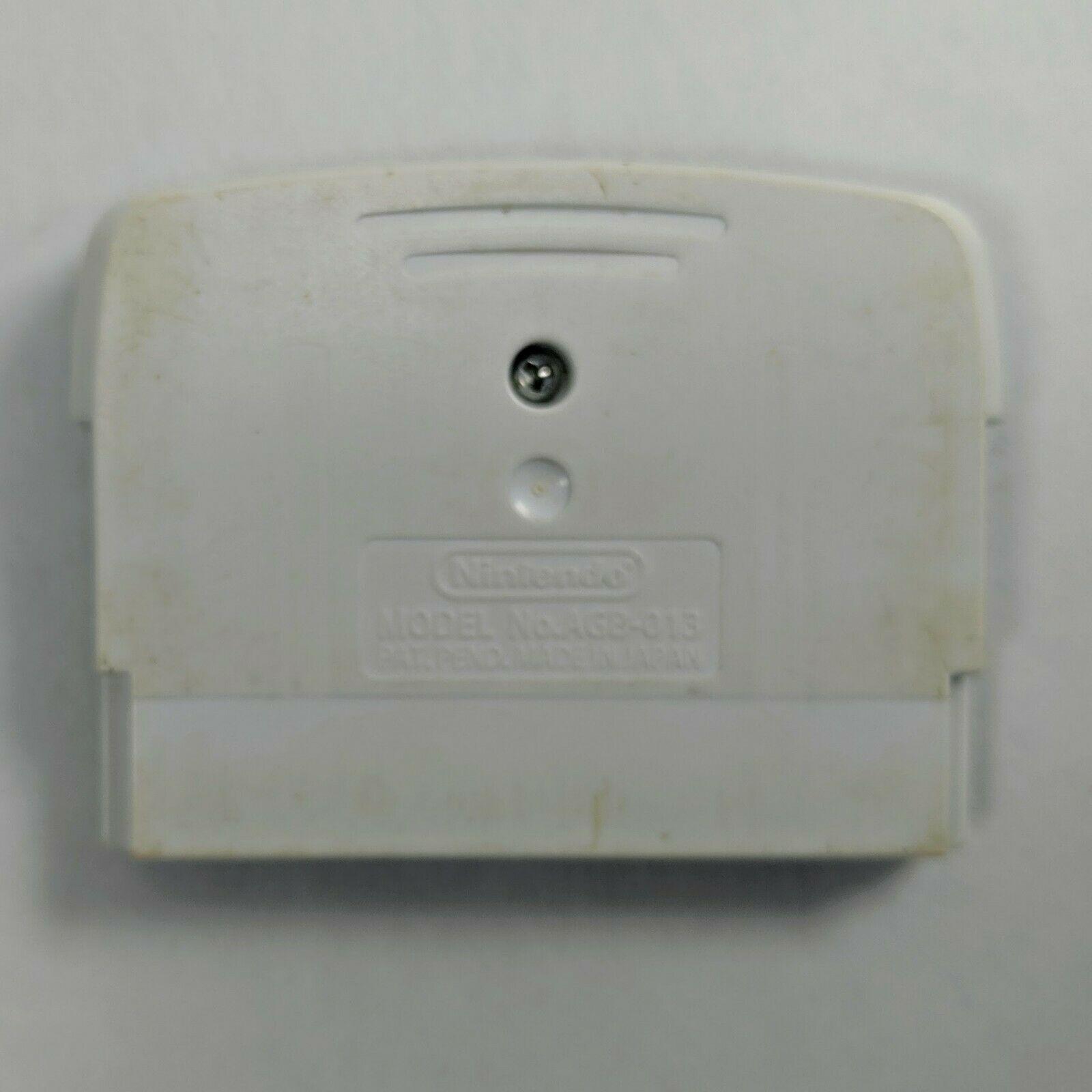 Yoshi: Topsy Turvy (Nintendo Game Boy Advance, 2005) Game only