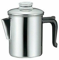 *Honma Works puppy mark percolator for 18-8 8 people - $71.01