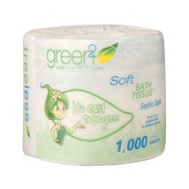 Green2 Bathroom Tissue - Case of 96 - $198.99+