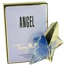 Angel By Thierry Mugler Eau De Parfum Spray Refillable 1.7 Oz - $58.14