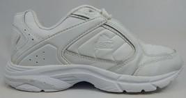 Lite N' Easy SIZE 7.5 M (B) Eu 38.5 Mujer Zapatos para Andar Blanco Big-3667