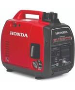 Honda EU2200ITAG 2200-Watt 120-Volt Super Quiet Portable Inverter Genera... - $2,573.99