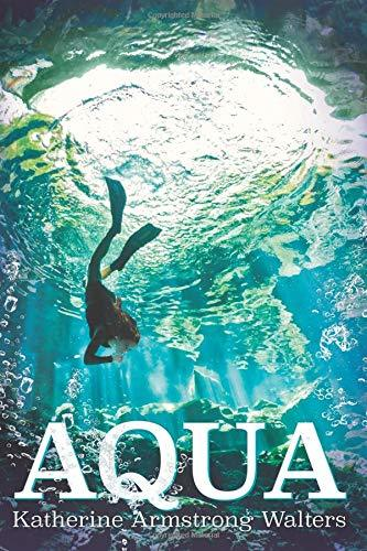 Primary image for Aqua (The Arydian Chronicles) [Paperback] Walters, Katherine Armstrong