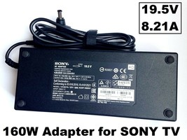19.5V 8.21A for SONY LED TV KD-55XD8588, ACDP-160D01 ADCP-160D02 APDP-16... - $79.54