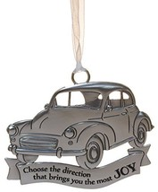 Life ie Beautiful Inspirational Zinc Ornament by Ganz- Choose The Most Joy - $143,87 MXN