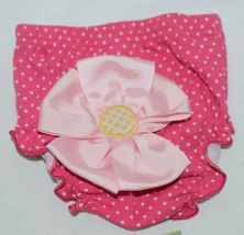 Baby In Bloom BA15089SM Bloomers Zero To Six Months Made In China image 5