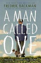 A Man Called Ove [Paperback] Backman, Fredrik image 1