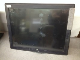 Elo Touch Systems ET1515L-7CWC-1-GY-G E210772 Tyco Terminal Monitor - $400.00