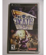 Sony PSP - DEATH JR. (Complete with Manual) - $25.00