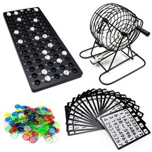 Brybelly Complete Bingo Game Set - $22.55