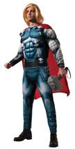 Rubie's Men's Marvel Classic Adult Deluxe Thor Costume, Multi, Standard - $92.96