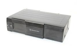 2000-2002 MERCEDES W220 W215 S500 S430 CL500 DISC CD CHANGER P4678 - $166.59
