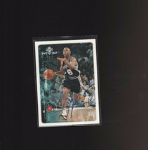 1999-00 (SPURS) Upper Deck MVP Silver Script #147 Avery Johnson - $1.00