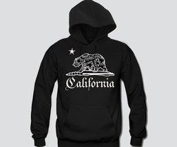 Cali Vintage Bear Hoodie - $28.00+