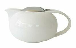 *ZEROJAPAN Saturn Teapot R 800cc white BBN-37 WH - $44.82