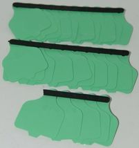 Destron Fearing DuFlex Visual ID Livestock Panel Tags LG Green 25 Sets 26 to 50 image 6